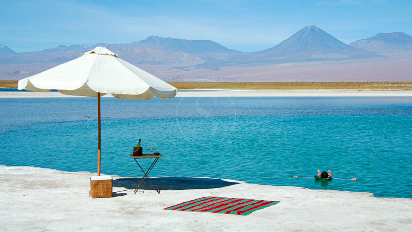 Awasi Atacama, Ambiance de l'Atacama avec Awasi © Awasi