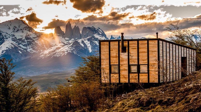 Awasi Patagonia, Awasi Patagonia, Chili © Andrès Albers K.