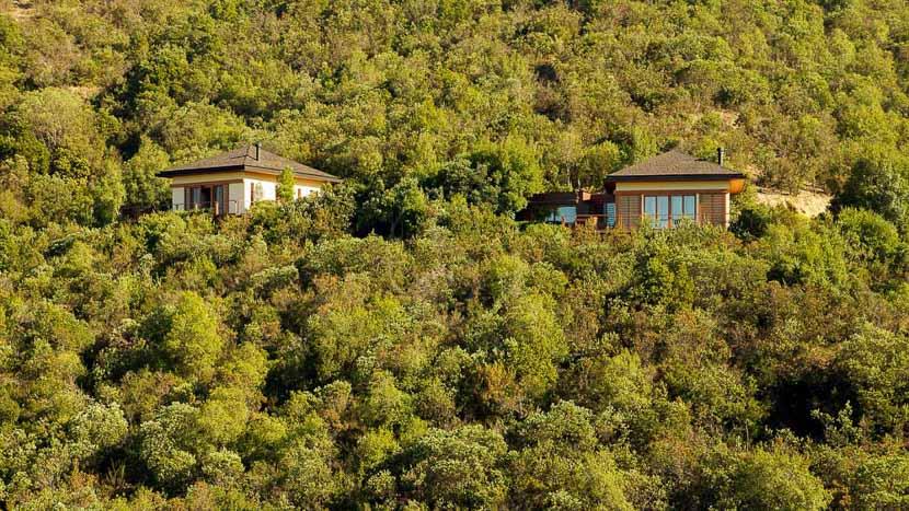 Clos Apalta Résidence, Clos Apalta, Chili © Clos Apalta