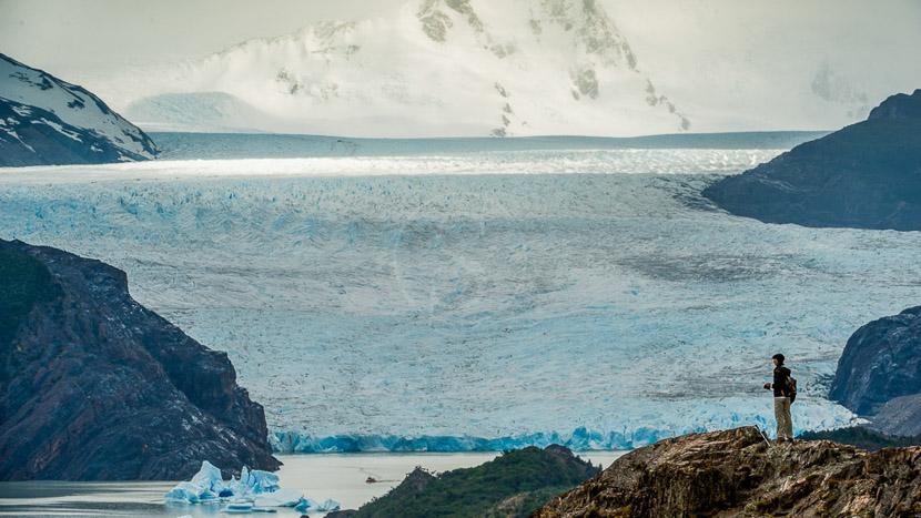 Explora Patagonia, Explora en Patagonie, Chili © Explora