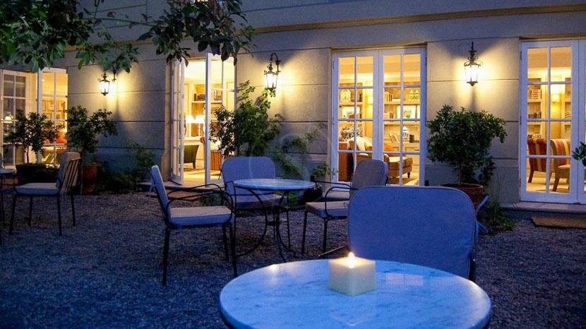 Le Rêve, Le Rêve Hôtel, Chili
