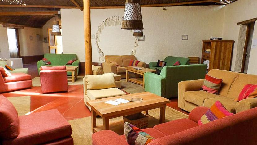 Hotel Poblado Kimal, Poblado Kimal de San Pedro de Atacama, Chili