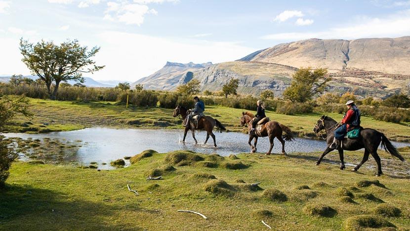 Remota Patagonia Lodge, Remota Patagonia Lodge, Chili © Remota Lodge