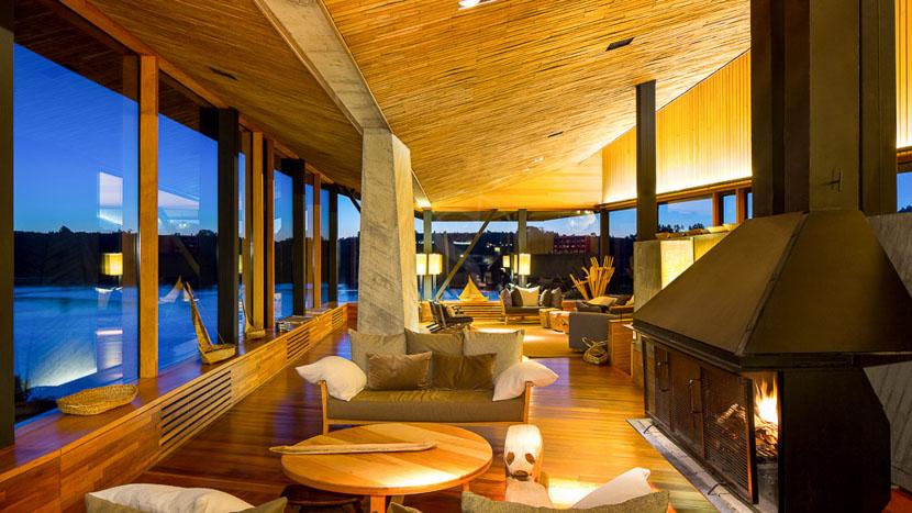 Tierra Chiloe, Tierra Chiloe, Chili © Tierra Hotels