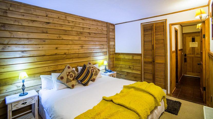 Weskar Patagonian Lodge, Weskar lodge, Chili