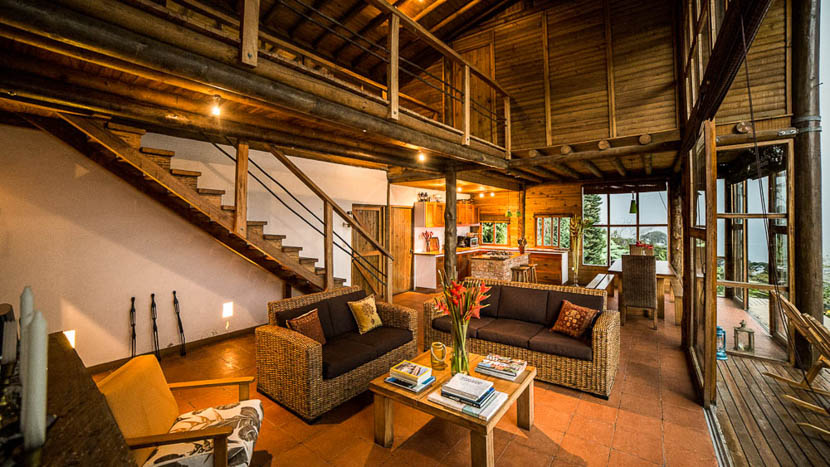 Casa Galavanta, Casa Galavanta, Colombie © Theak Chhuon
