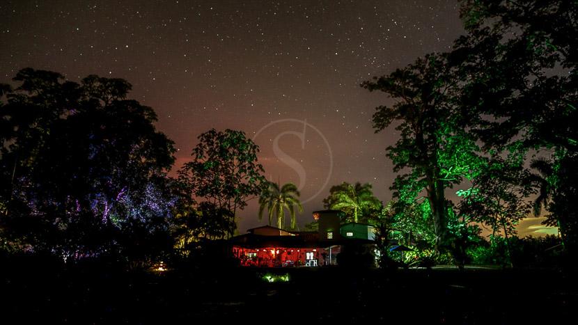 Hacienda Bambusa, Hacienda Bambusa, Colombie