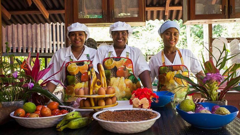 La Kuka Hotel, La Kuka Hotel, Colombie