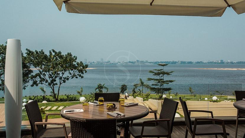 Radisson Blu M'Bamou Palace Hotel, Radisson Blu Mbamou Palace Hotel, Congo