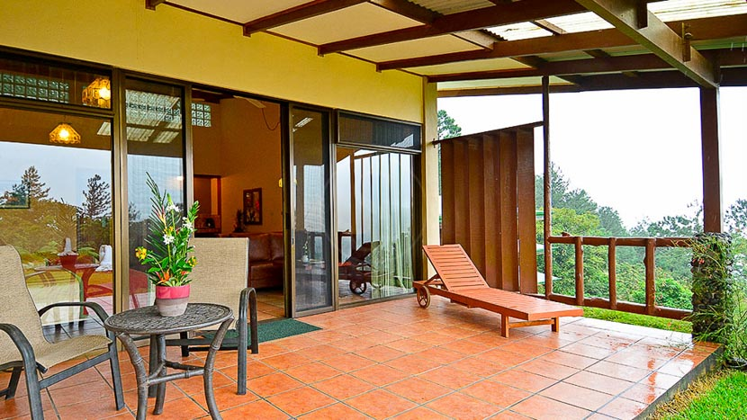 Arenal Observatory Lodge & Spa, Arenal Observatory Lodge, Costa Rica