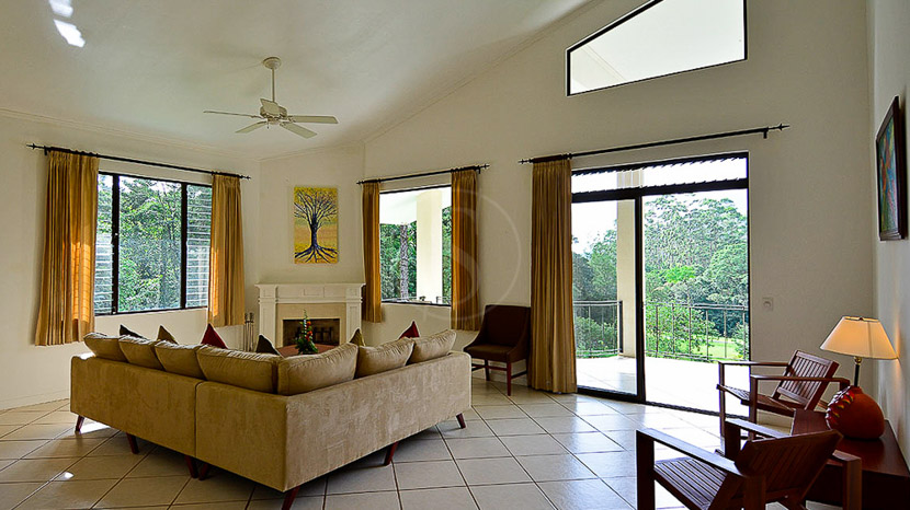 Arenal Observatory Lodge & Spa, Arenal Observatory Lodge, Phil Villa, Costa Rica