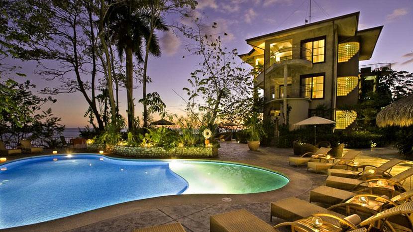 Arenas del Mar, Arenas del Mar Hotel, Costa Rica