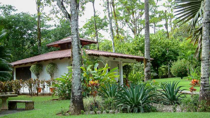 Casa Corcovado Jungle Lodge, Casa Corcovado Jungle Lodge, Costa Rica