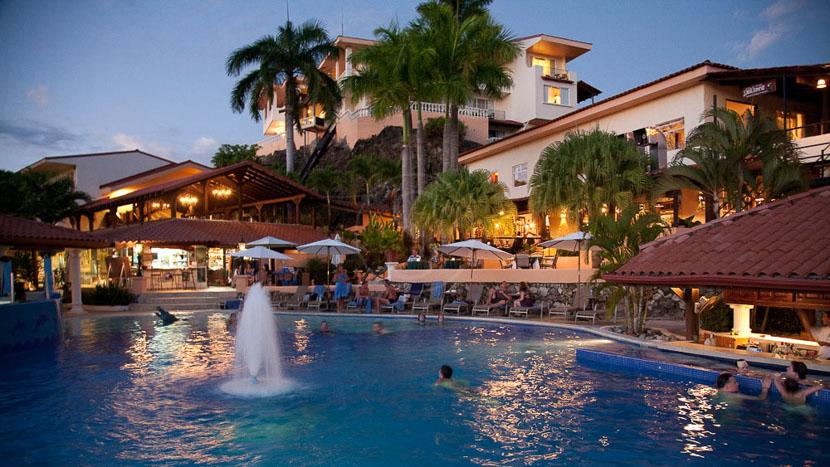 Parador Resort & Spa, El Parador Manuel Antonio, Costa Rica
