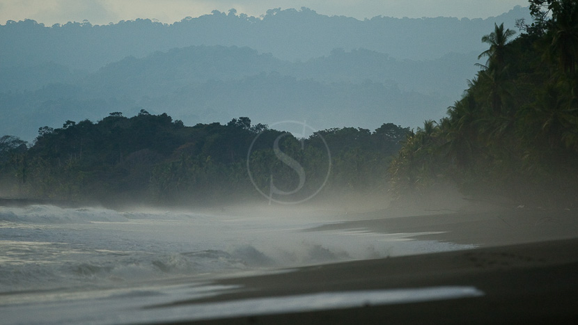 El Remanso Lodge, El Remanso, Costa Rica © L. Guillot / Etendues Sauvages