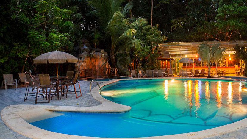 Evergreen Lodge, Evergreen Lodge Tortuguero, Costa Rica