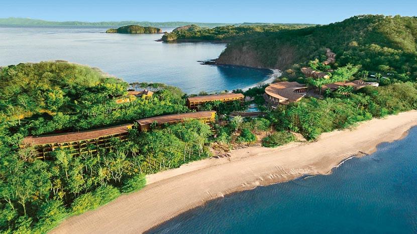 Four Seasons Resort Costa Rica, Four Seasons Papagayo, Costa Rica