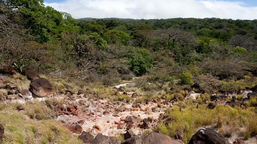 Hacienda Guachipelin, Rincon de la Vieja, Costa Rica © L. Guillot / Etendues Sauvages