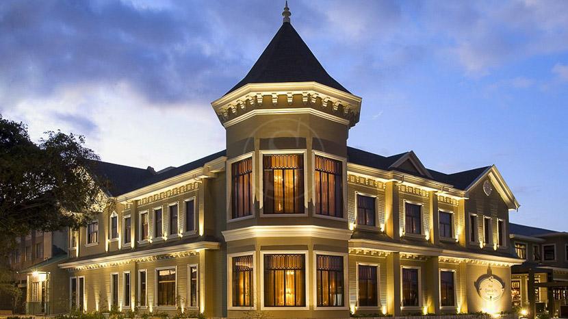 Hotel Grano de Oro, Hôtel Grano de Oro, Costa Rica