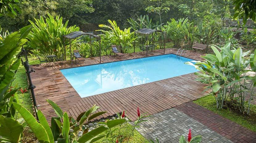 La Quinta Sarapiqui Country Inn, La Quinta Inn Sarapiqui Lodge, Costa Rica