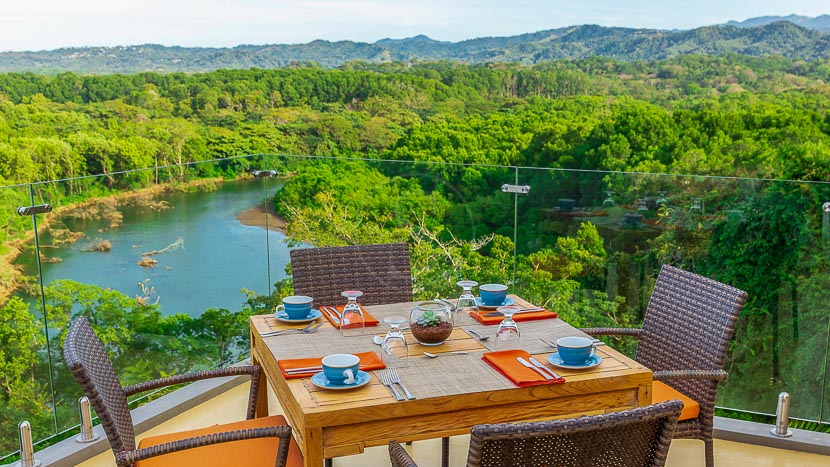 Lagarta Lodge, Lagarta Lodge, Costa Rica © Lagarta Lodge