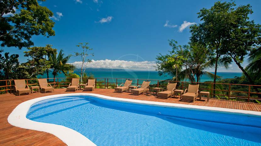 Lapa Rios Lodge, Lapa Rios Ecolodge, costa Rica © Joshua Roper