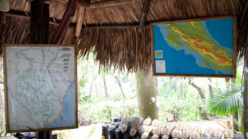 Lapa Rios Lodge, Lapa Rios, Costa Rica