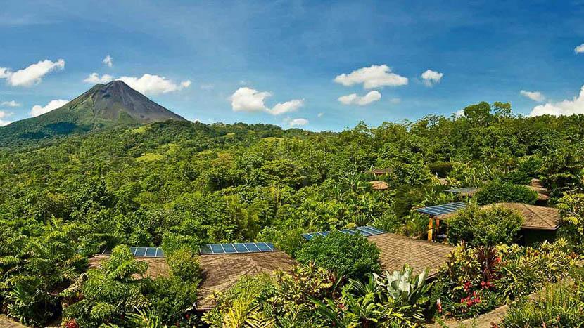 Nayara Resort, Spa & Gardens, Nayara Resort, Costa Rica © Nayara Resort