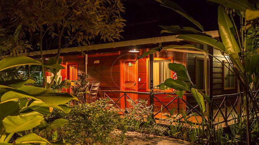 Pachira Lodge, Pachira Lodge, Costa Rica © Pachira
