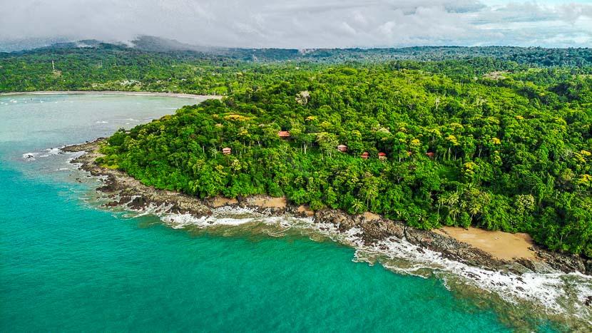 La Paloma Lodge, La Paloma Lodge, Costa Rica © Cameron Karsten