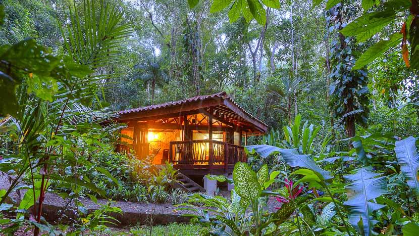 Playa Nicuesa Rainforest Lodge, Playa Nicuesa Rainforest Lodge, Costa Rica