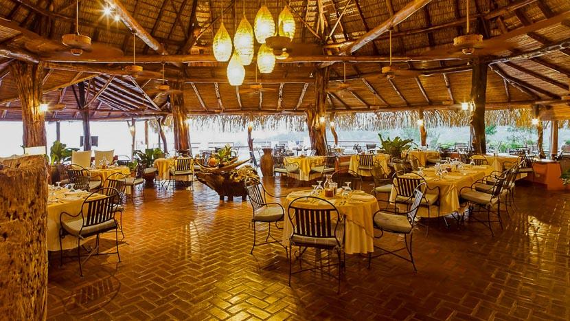 Hotel Punta Islita, Punta Islita, Costa Rica