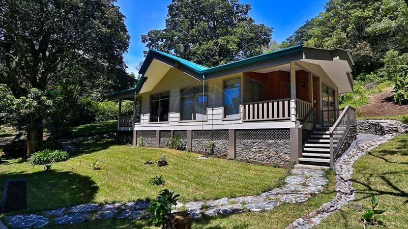Senda Monteverde, Senda Monteverde Hotel, Costa Rica