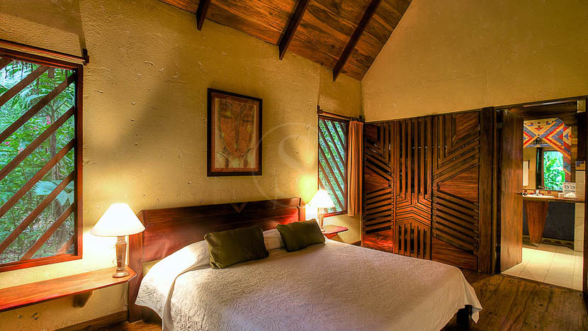 Shawandha Lodge, Shawandha Lodge, Costa Rica