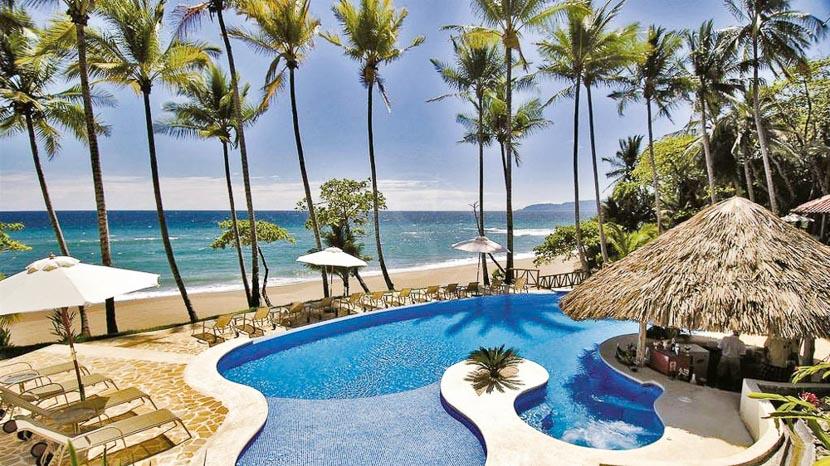 Tango Mar, Tango Mar Beachfront Boutique Hotel & Villas, Costa Rica