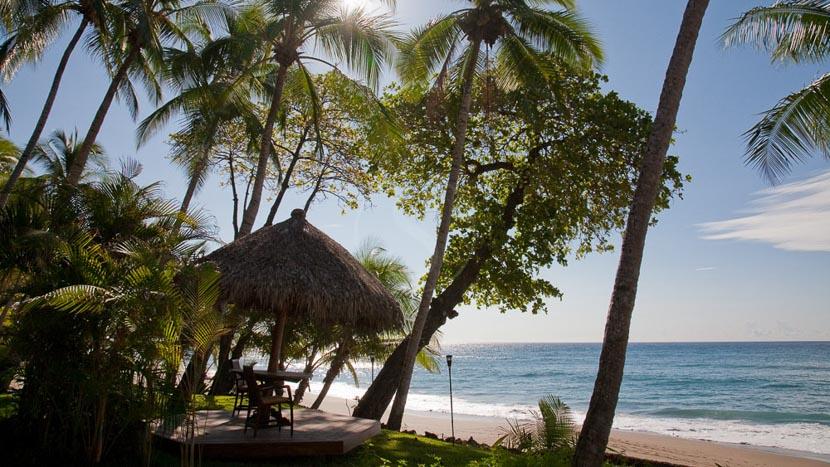 Tango Mar, Tango Mar, Costa Rica