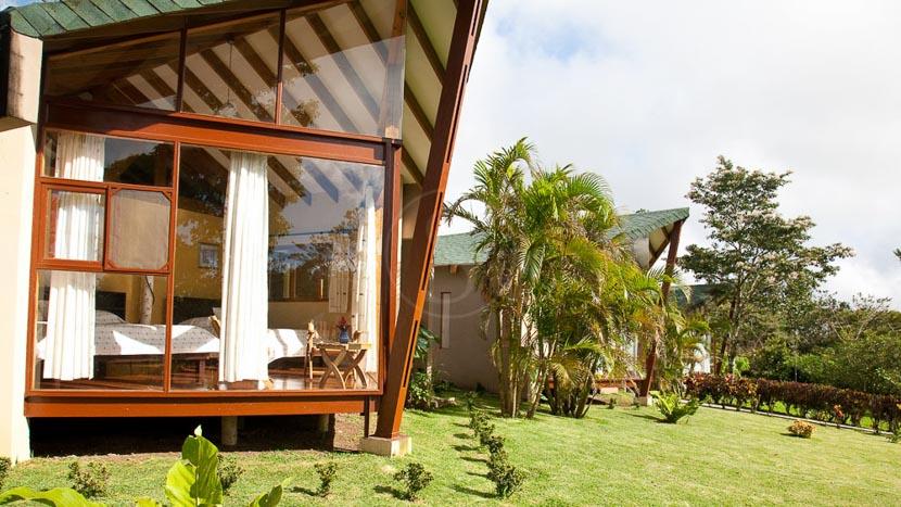 Tenorio Lodge, Tenorio Lodge, Costa Rica