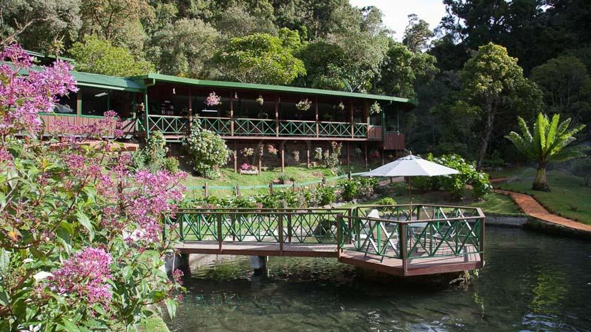 Trogon Lodge, Trogon Lodge, Costa Rica