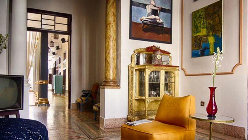 Casa Buenavista, Casa Buenavista Cienfuegos, Cuba