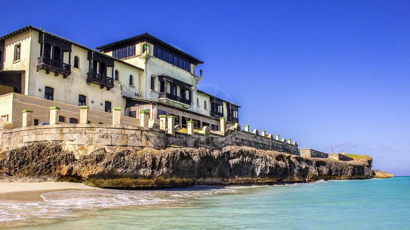 Casa Dupont, Casa Dupont Varadero, Cuba