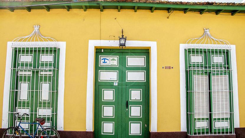 Casa Particular à Viñales, Casa Particular, Cuba