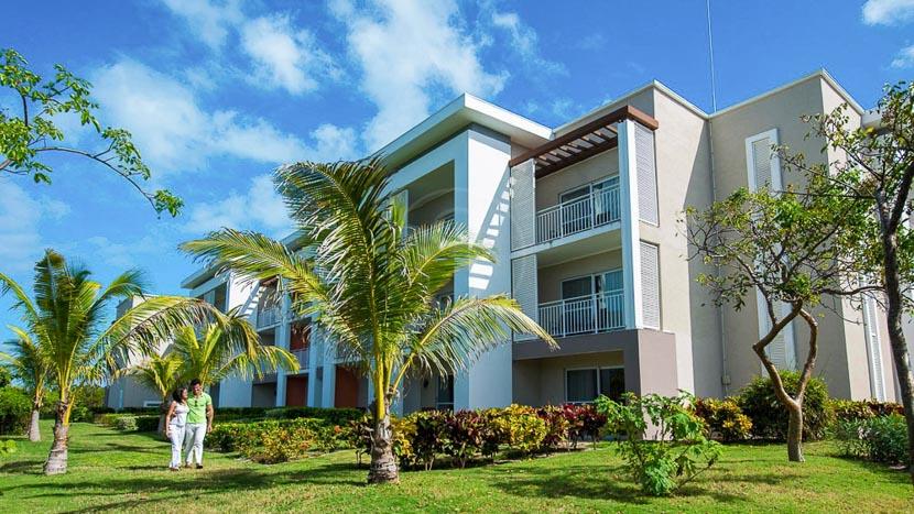 Playa Cayo Santa Maria, Hotel Playa Cayo Santa Maria, Cuba