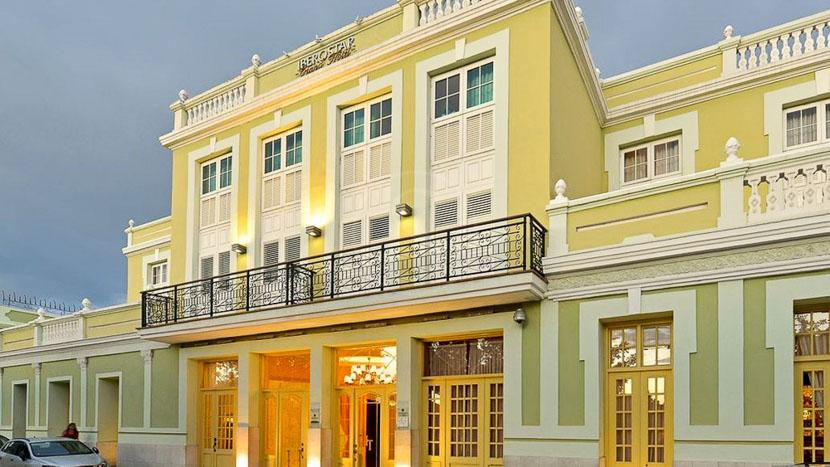 Grand Hôtel Iberostar, Iberostar Grand Hotel Trinidad, Cuba