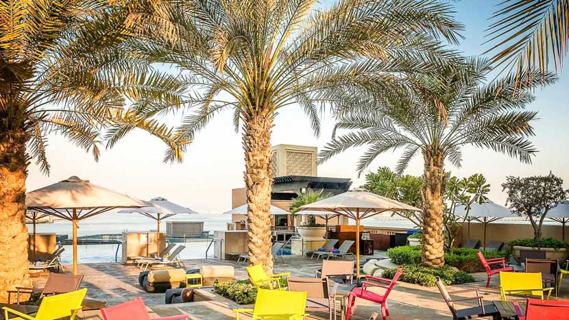 Sofitel Jumeirah Beach , Sofitel Jumeirah Beach, Emirats Arabes Unis © Accor