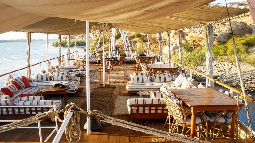 Nour El Nil Assouan, Nour El Nil Assouan, Egypte