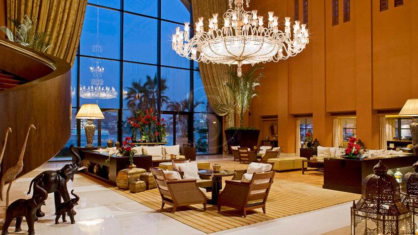 Sofitel El Gezirah Hotel, Sofitel Gezirah Hotel, Egypte © Accor