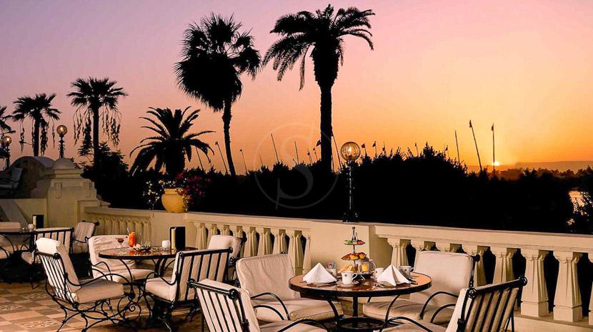 Sofitel Winter Palace Luxor, Sofitel Winter Palace Luxor, Egypte © Accord Hotels