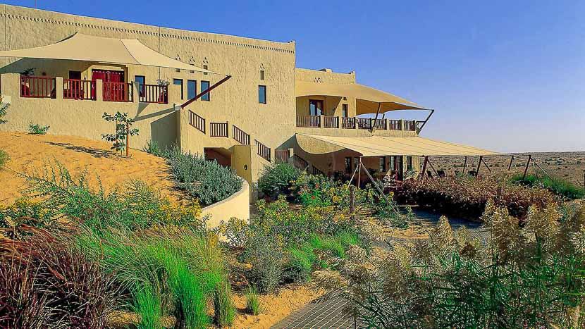 Al Maha, a Luxury Collection Desert Resort & Spa, Marriott Al maha, Emirats Arabes Unis, © Marriott