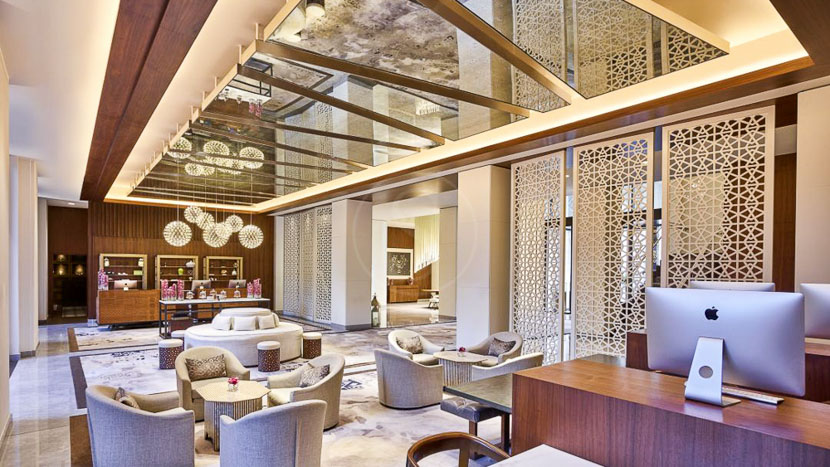 Manzil Downtown Hotel, Manzil Downtown Dubai Hotel, Emirats Arabes Unis