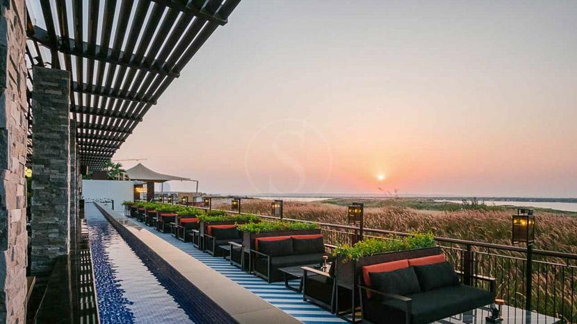 Radisson Blu Hotel Yas Island, Radisson Blu Hotel Yas Island, Emirats Arabes Unis © Radisson